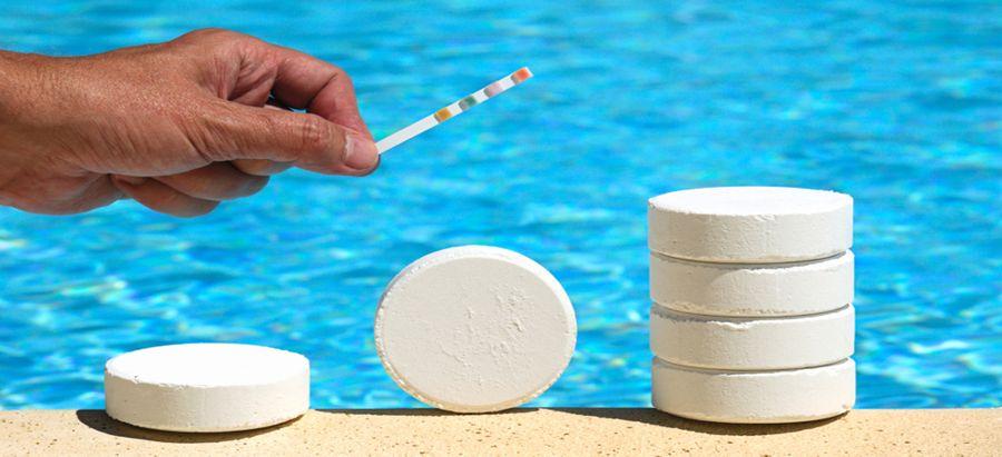 Assistenza piscine